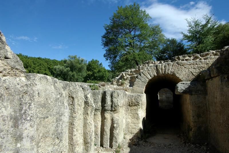 Visite de la Vallée de l'Eure