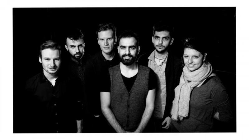 Khater Dawa Band