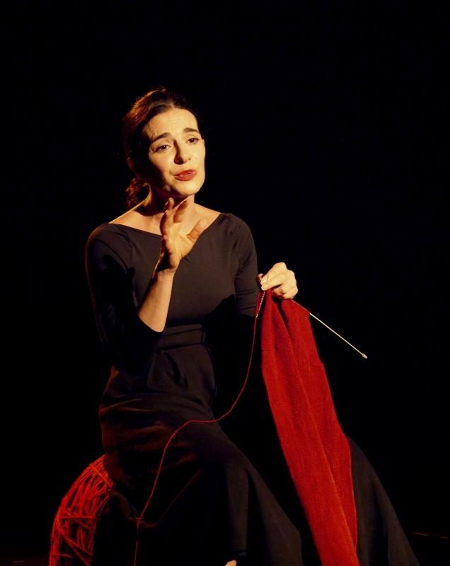 Pièce de théâtre Gardiennes
