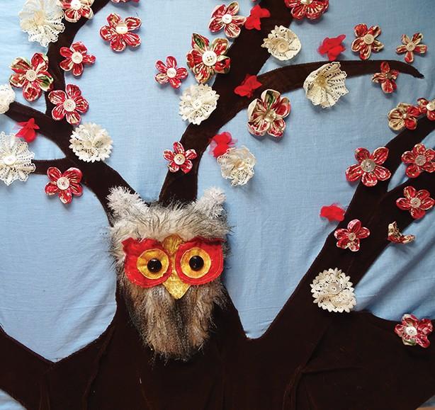 Festival Jeunesse BIG ZAZOU - Le pommier des petites bêtes (et des un peu grosses)