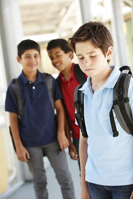 Les Matins Citoyens - Le harcèlement à l'école