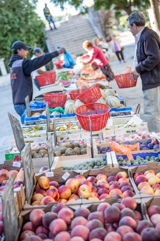 Visite guidée Balade Gourmande à Saint-Quentin-La-Poterie